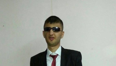Meet Ali Abdulghani, a Blind Programmer Working in the field of Open Source 8