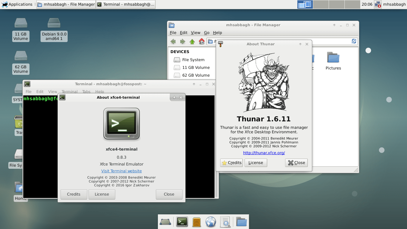 Debian 9 Review: Stable Like Ever, Better Than Most 15