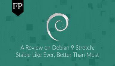 debian 9 review 17 June 24, 2017
