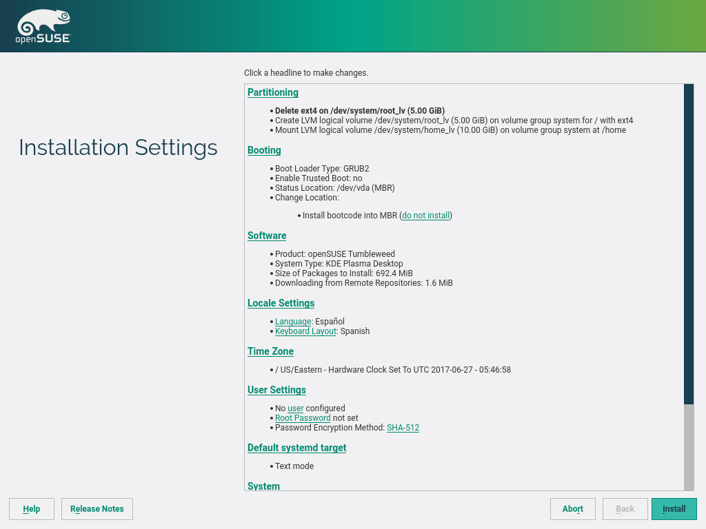 1 opensuse 42.3
