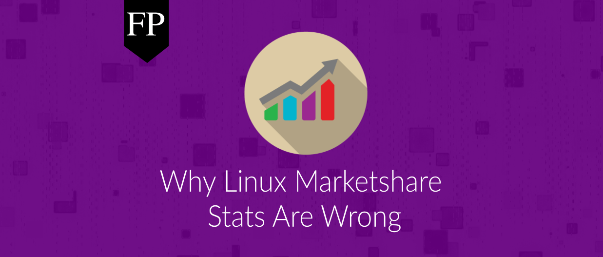 Linux Marketshare 1 July 4, 2017