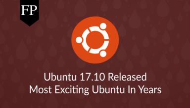 ubuntu 17.10 17 October 19, 2017