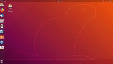ubuntu 5 March 6, 2020