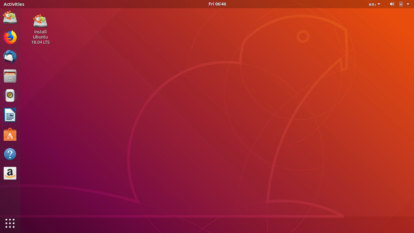 Ubuntu 18.04 Review: An Interesting LTS Release 23
