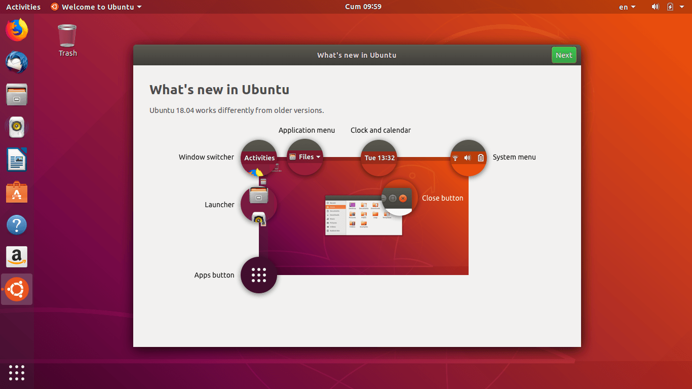 Ubuntu 18.04 Review: An Interesting LTS Release 27
