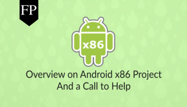 android x86 3 April 28, 2018