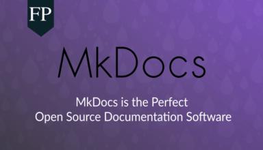 open-source-documentation-software