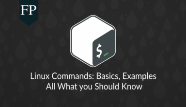 Linux Command LIne 3 November 30, 2018