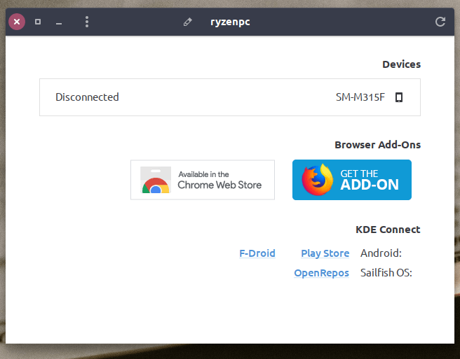 gnome extensions 77 September 4, 2021