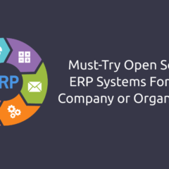 open source erp 18 January 19, 2021