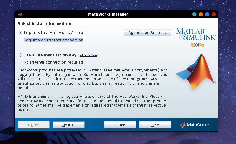 You can Easily Install Matlab on Linux for a While Now 27