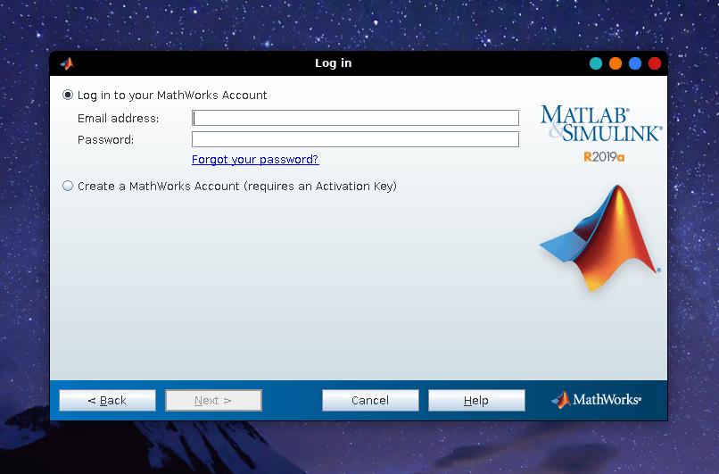 install matlab on linux 7 June 6, 2019