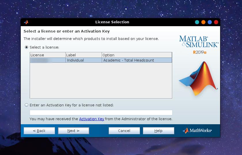 install matlab on linux 9 June 6, 2019