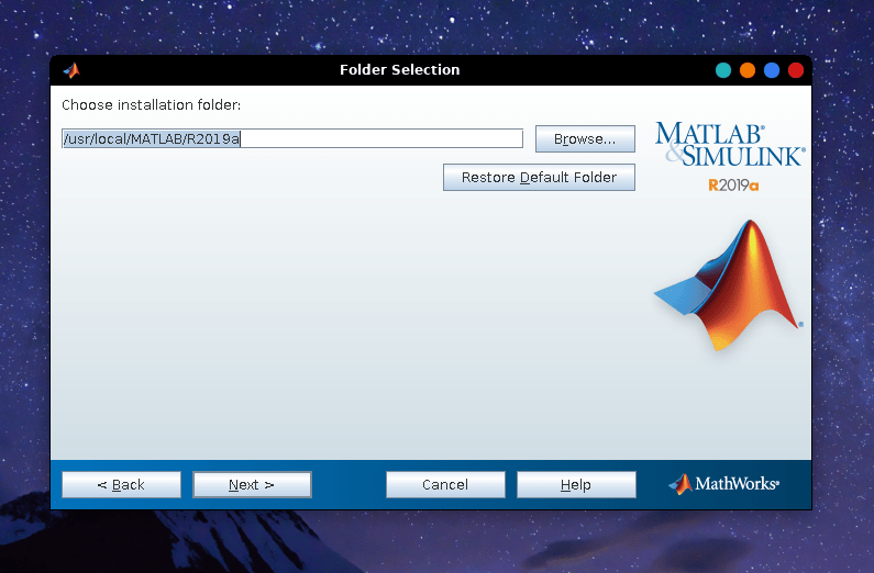install matlab on linux 55 June 6, 2019