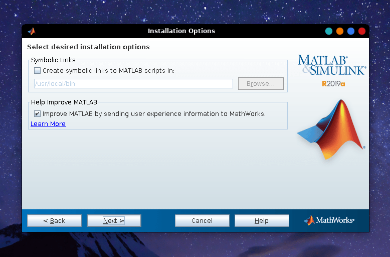 install matlab on linux 15 June 6, 2019