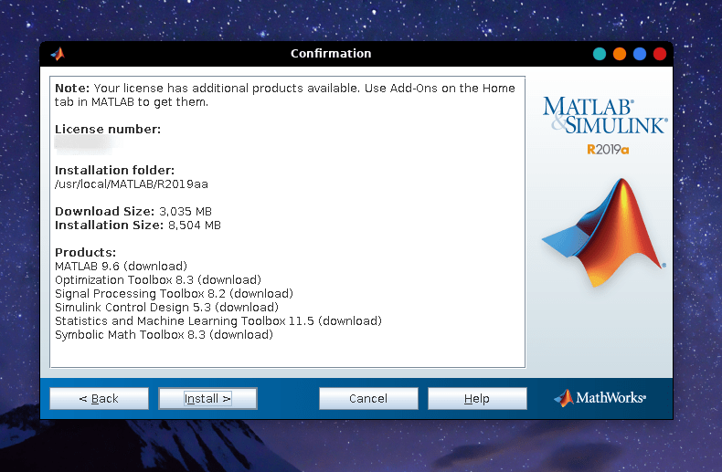 You can Easily Install Matlab on Linux for a While Now 41