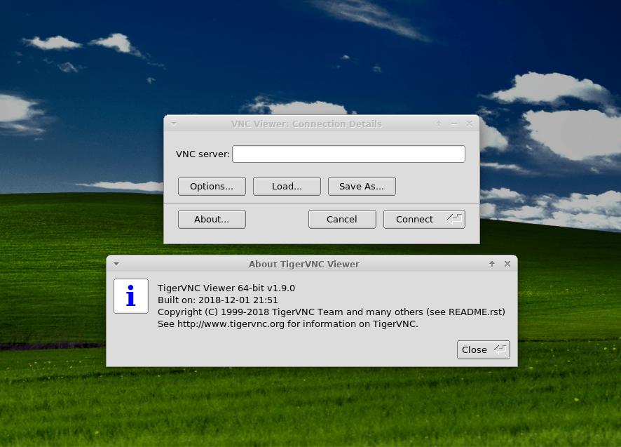 open source remote desktop 1 June 21, 2019