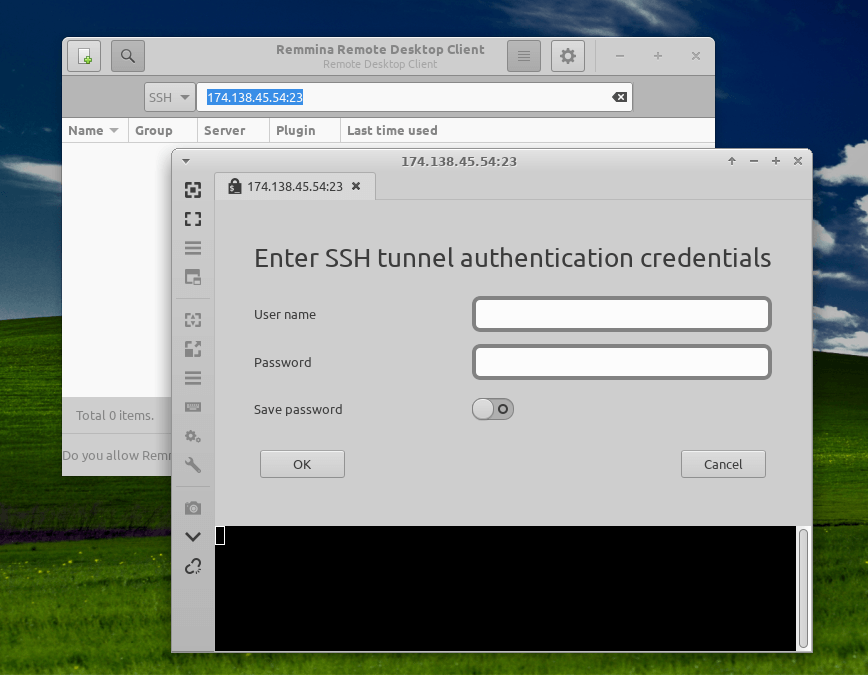 open source remote desktop 11 June 21, 2019