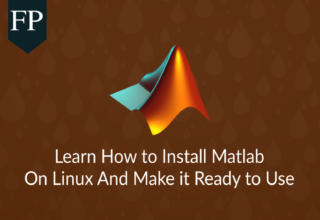 install matlab on linux 31 June 6, 2019