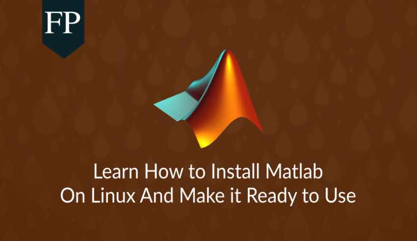 You can Easily Install Matlab on Linux for a While Now 23