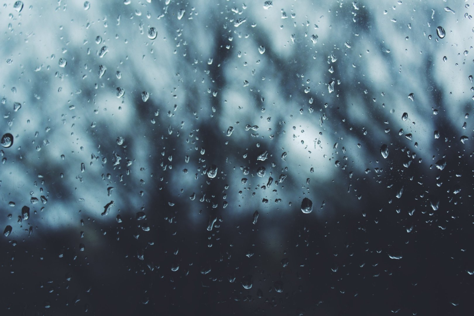 rainy mood 9 July 23, 2019