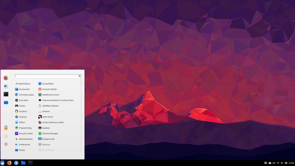 linux 5 January 12, 2020