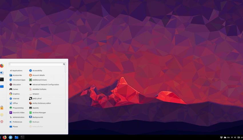 A Dive Inside Cinnamon, an Overlooked Linux Desktop 21