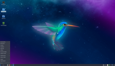 Lubuntu, A Once Great Distro, Is Falling Behind 93