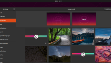 Ubuntu 19.10 Review: Another Retrofitting Release 63