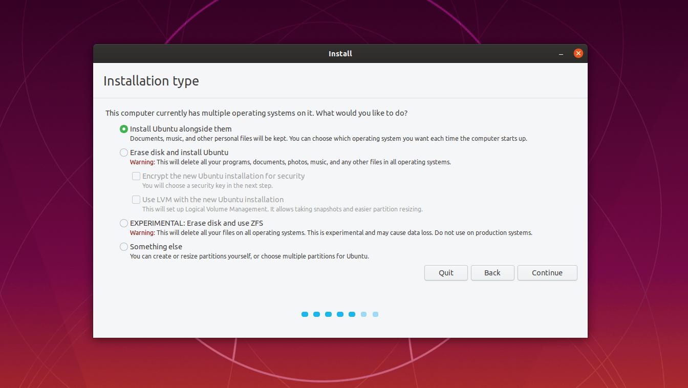Ubuntu 19.10 Review: Another Retrofitting Release 37