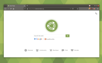 Best Distribution of 2019 Goes to Ubuntu MATE 19.10 7
