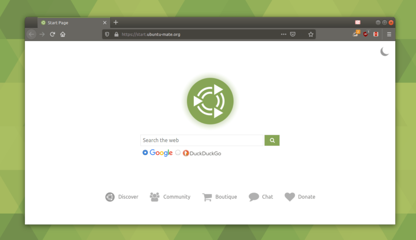 Best Distribution of 2019 Goes to Ubuntu MATE 19.10 61
