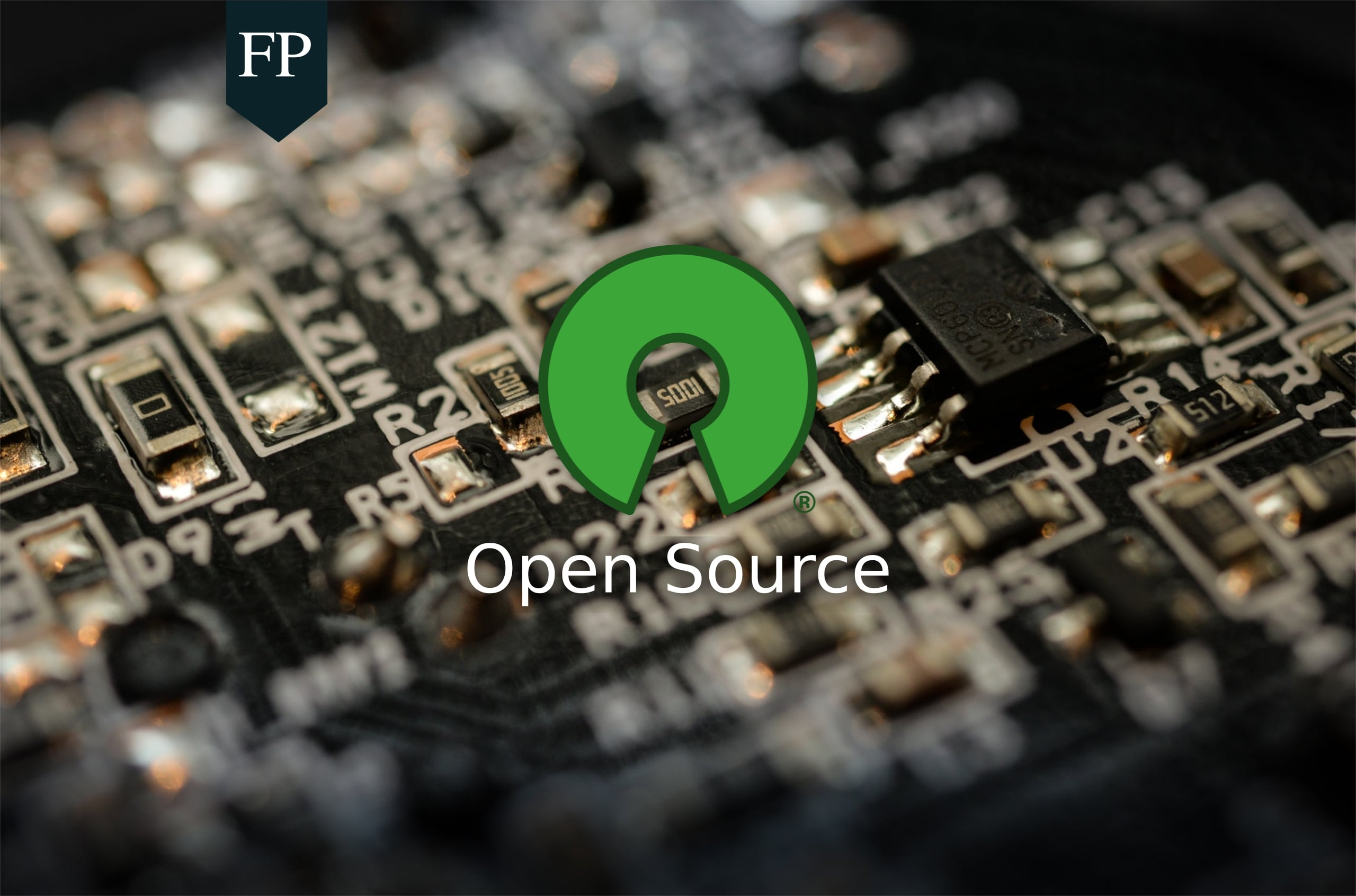 14 open source