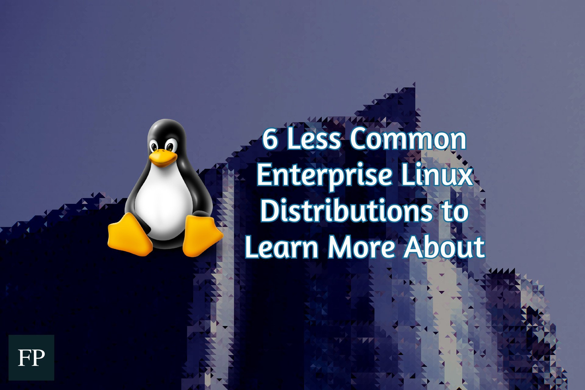 enterprise linux 195 February 13, 2020