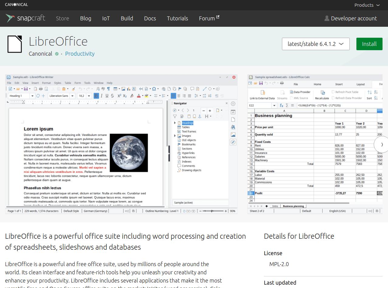 ubuntu 14 March 6, 2020