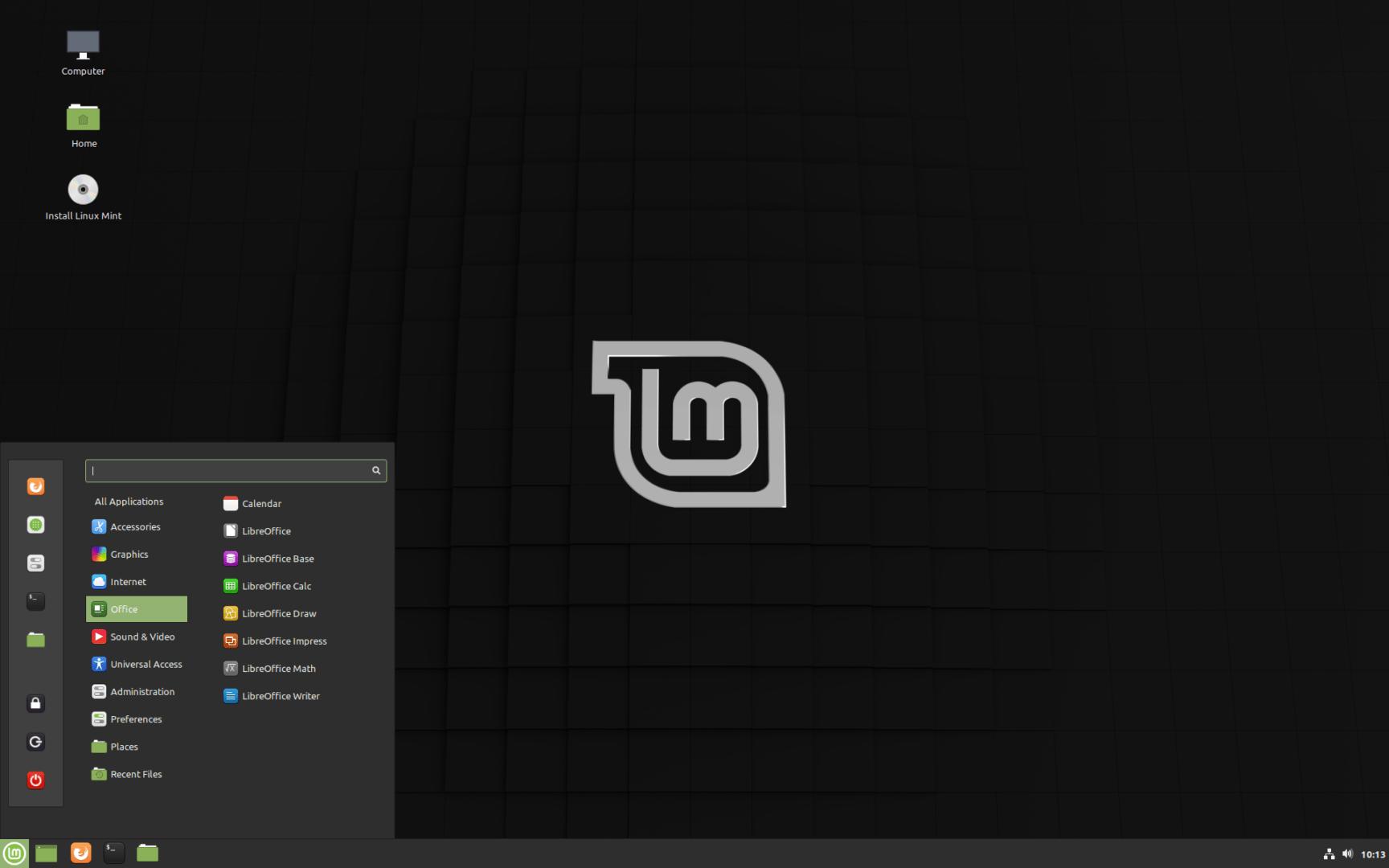 4 Linux Mint