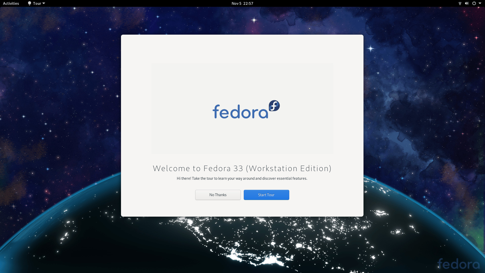 things to do after installing fedora 3 November 5, 2020