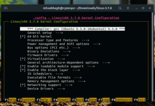 linux 67 July 18, 2020