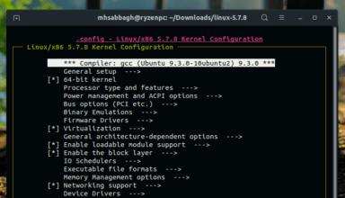 linux 49 July 18, 2020