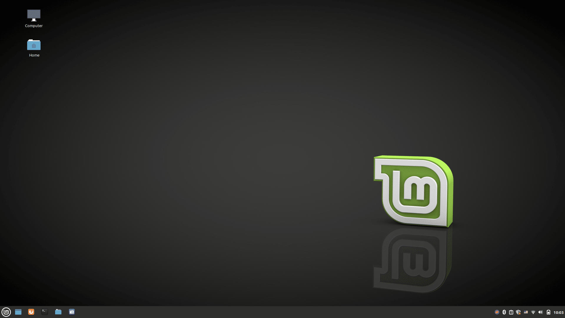 Linux Mint 20 5 July 17, 2020