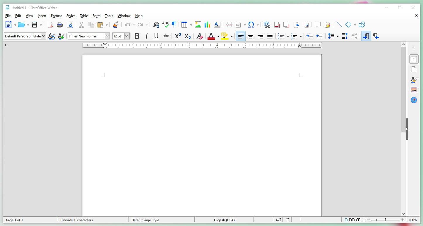 7 Microsoft office alternative