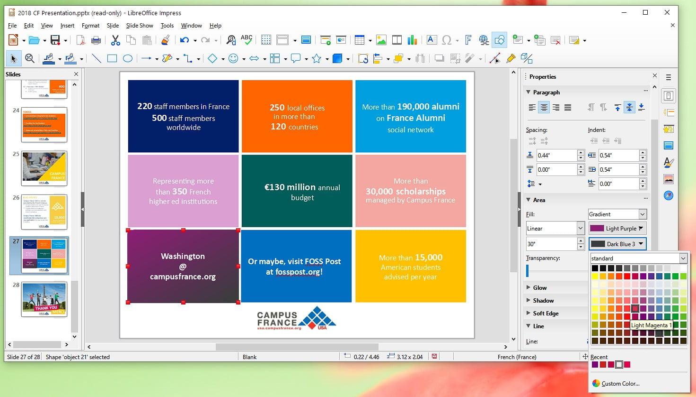 Microsoft office alternative 21 August 6, 2020