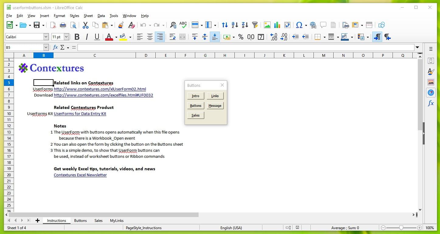 Microsoft office alternative 25 August 6, 2020