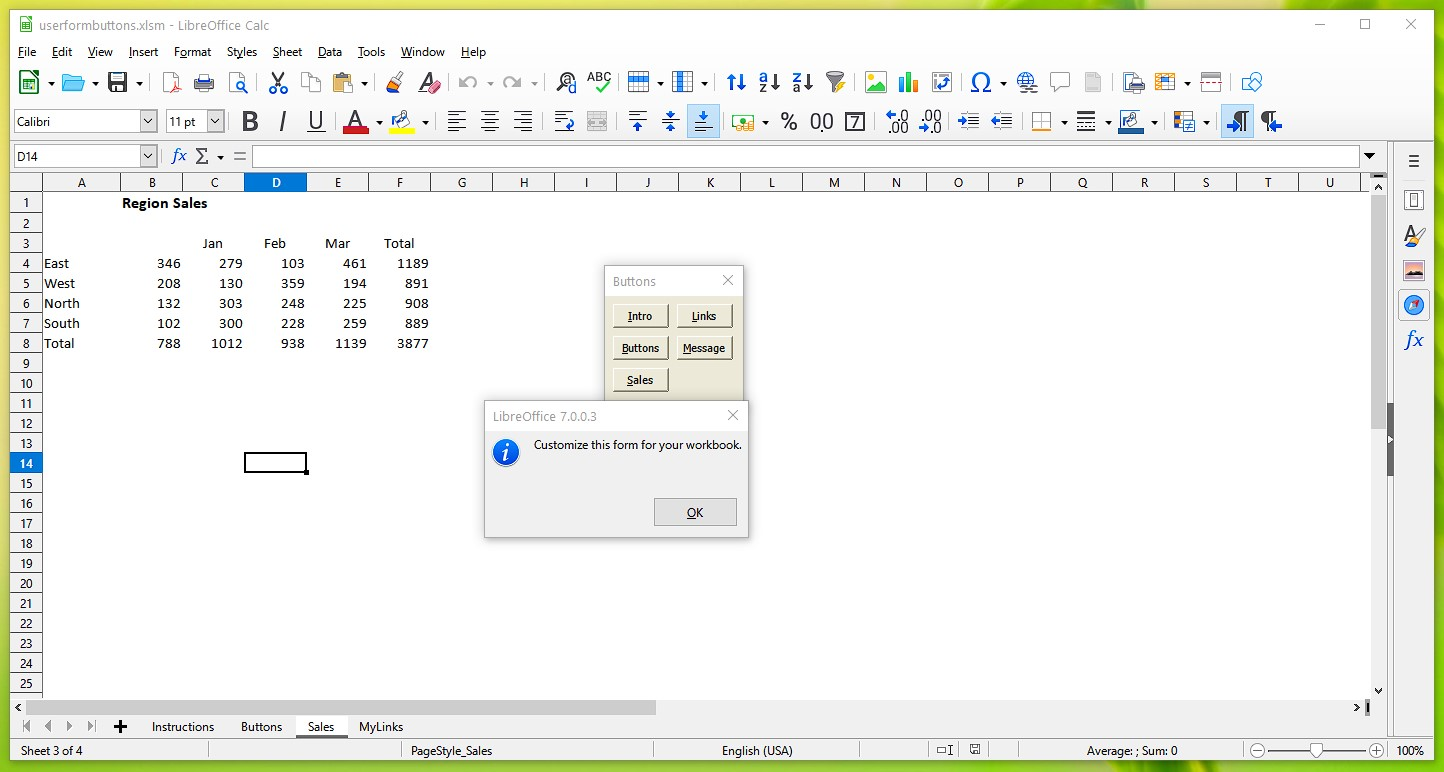 23 Microsoft office alternative
