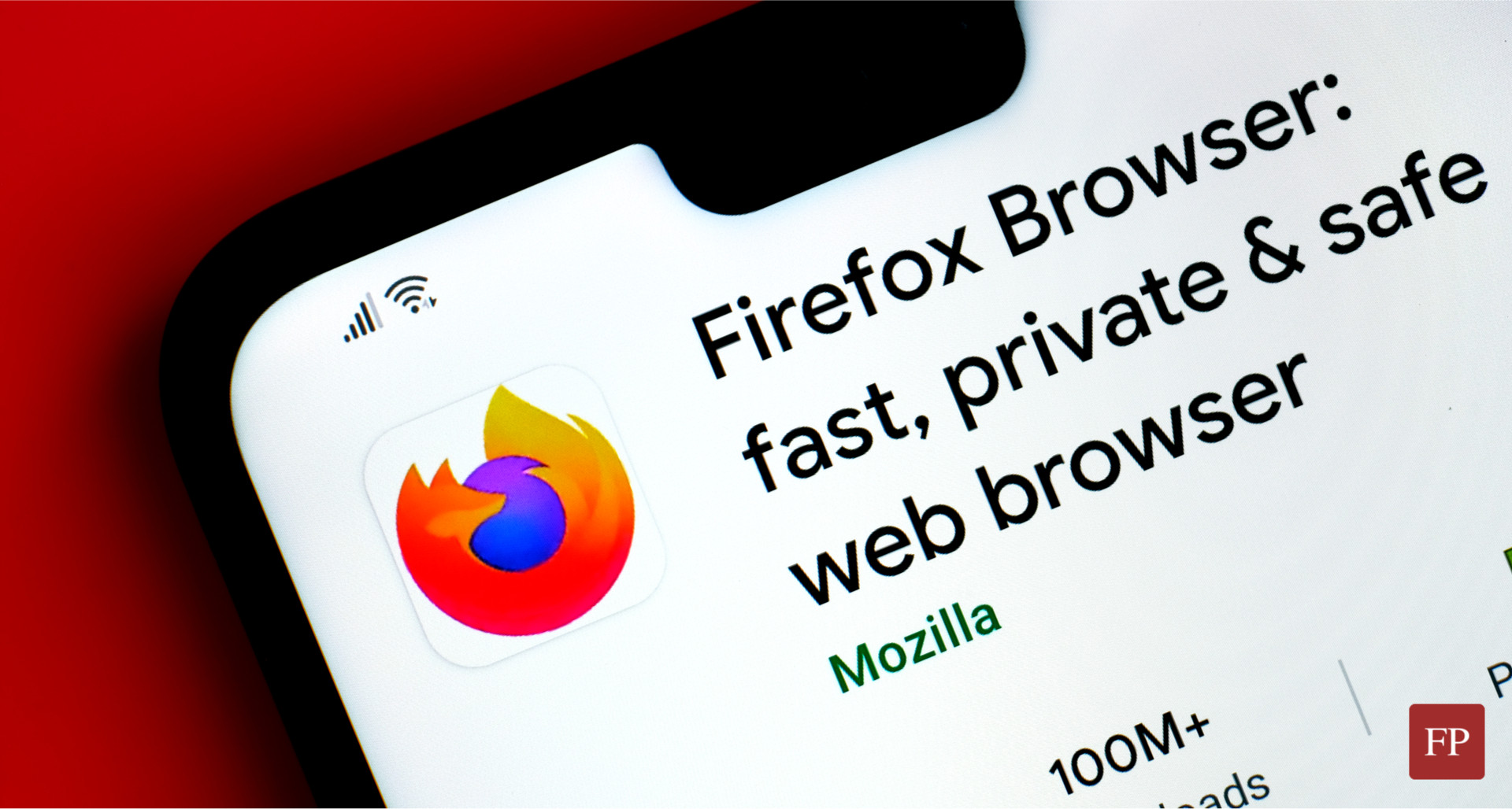 "Perhaps Mozilla Should Unfck Itself Before ""Unfcking The Internet"""