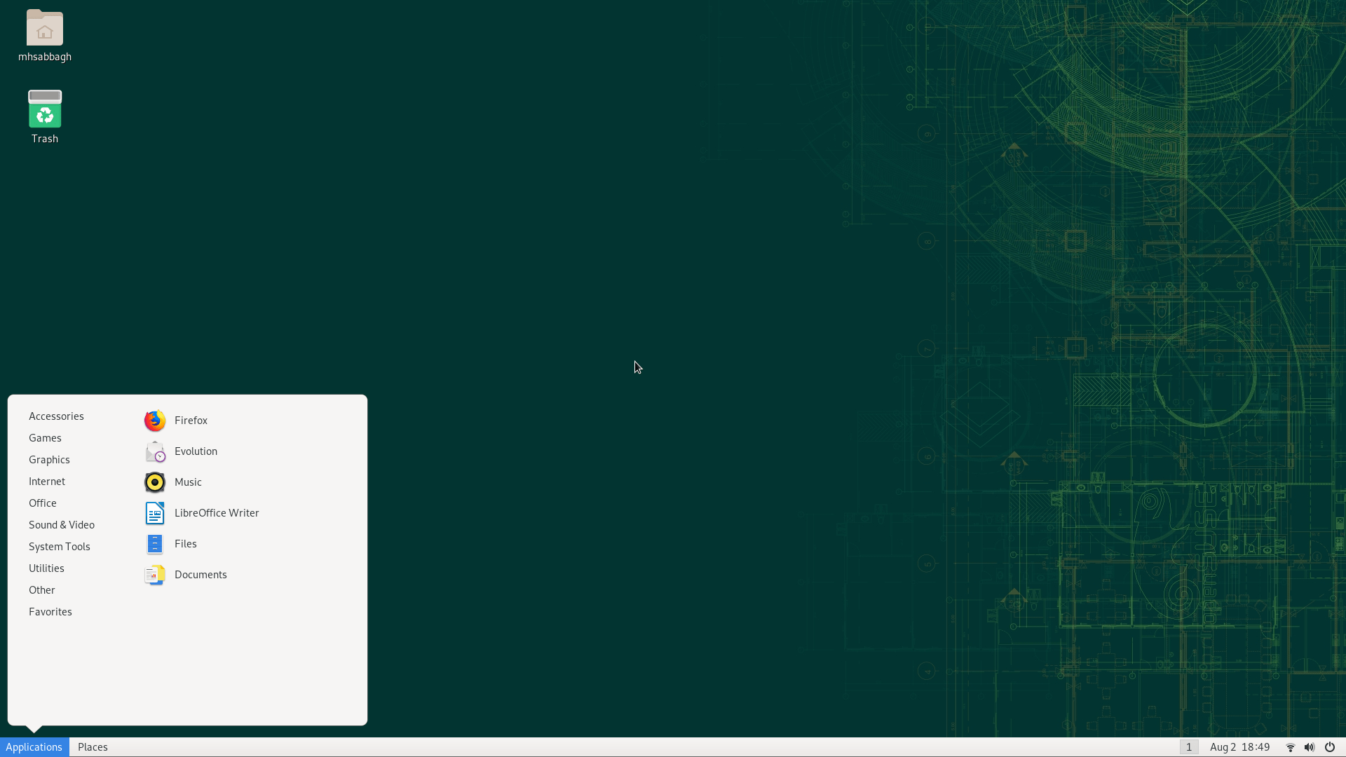 opensuse 15.2 3 August 2, 2020