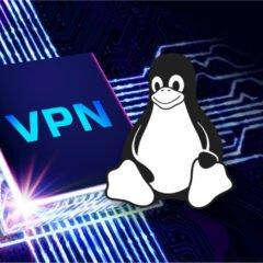 Linux VPN 324 September 13, 2020