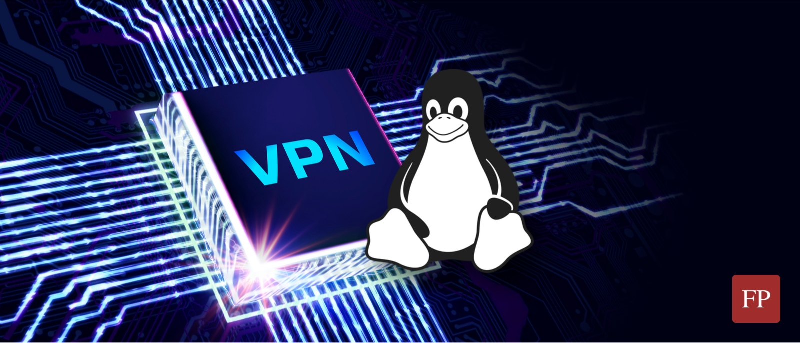 Linux VPN 3 September 13, 2020