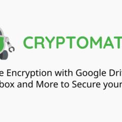 encrypt cloud storage 274 October 10, 2020