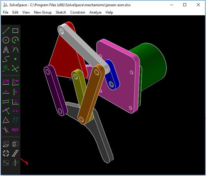 open source cad program 41 October 11, 2020
